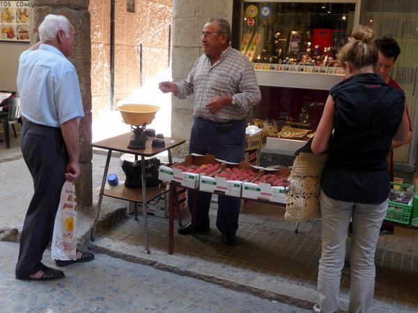 Morella Market