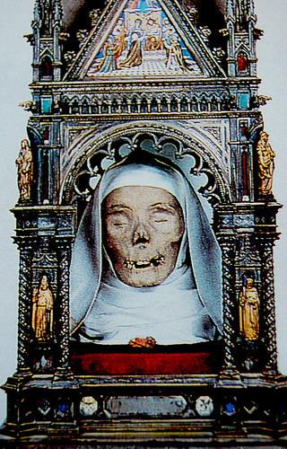 St Catherine's Head