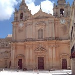 Mdina_Cathedraal