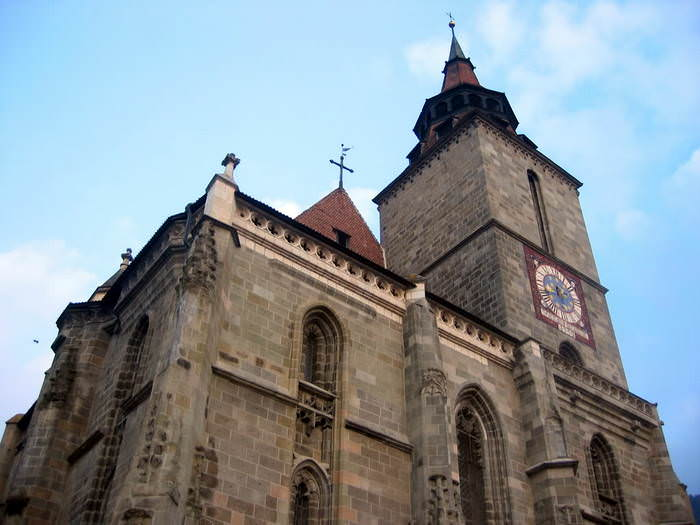 Black Church of Brasov