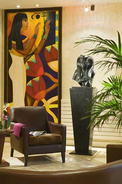 Louvre Montana Hotel in Paris 1st Arrondissement