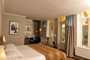 room in The American Hotel in Amsterdam