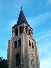 St. Germain des Pres Church