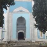 sultans-tomb