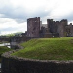 Caerphilly_Castle_view