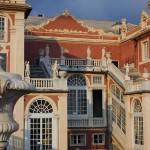 Palazzo Reale by Giovanni Dall'Orto
