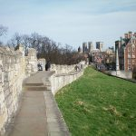 York, England: Castles and Churches and Pubs, Oh My!