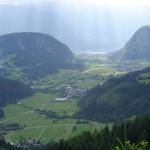 Slovenia's-BOHINJ-region