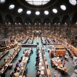 Bibliotheque National de France