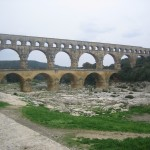 Pont-du-Gard-Near-Nimes