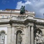 Vienna-Albertina-Museum