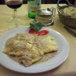 White Truffle Ravioli_Antico Fattore