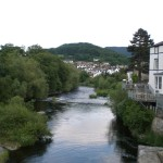 River-Dee-and-Llangollen--Carrie Uffindell