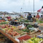 Dubrovnik-Farmers-Market