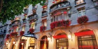The Best Hotels in France Get the Palace Designation