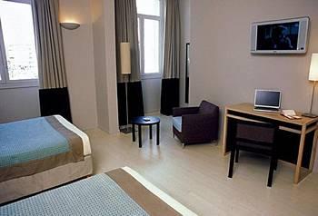 Grand Tonic Hotel in Marseille