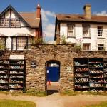 The Honesty Bookshop, photo by Nexxo