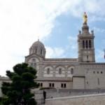 Marseille Basilica