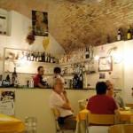 Tacabanda restaurant in Asti