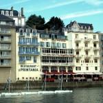 hotel printiana in Dinard