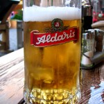 Aldaris, latvian beer