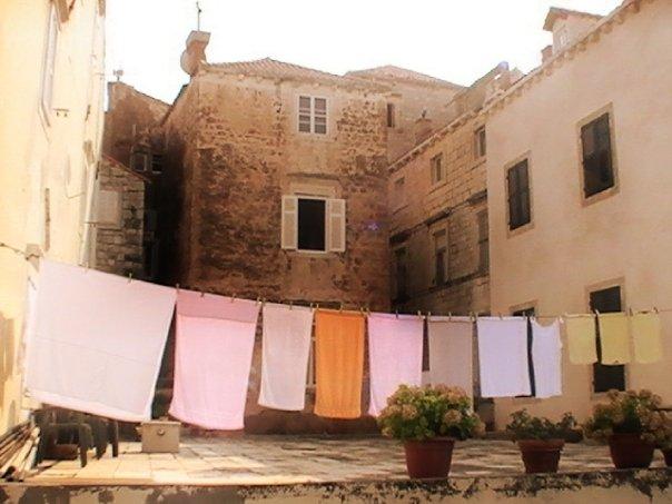 Everyday Dubrovnik