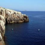 Lokrum Cliffs Photo by Pudelek