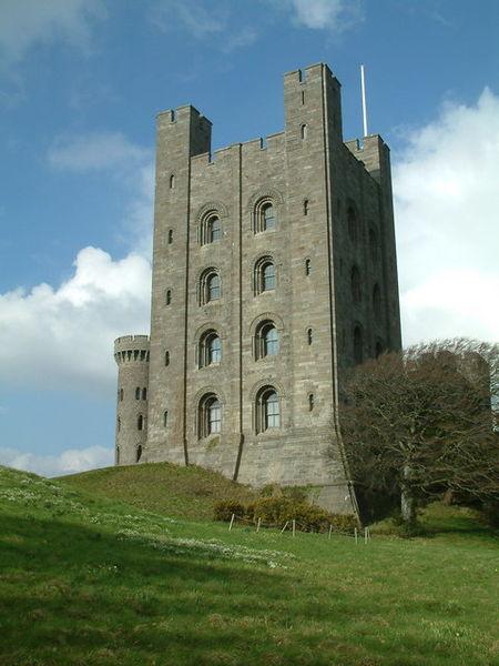 Penrhyn Castle Grounds - Neil Kennedy