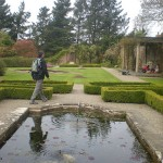Penrhyn Castle Walled Garden - Lisa Stevens