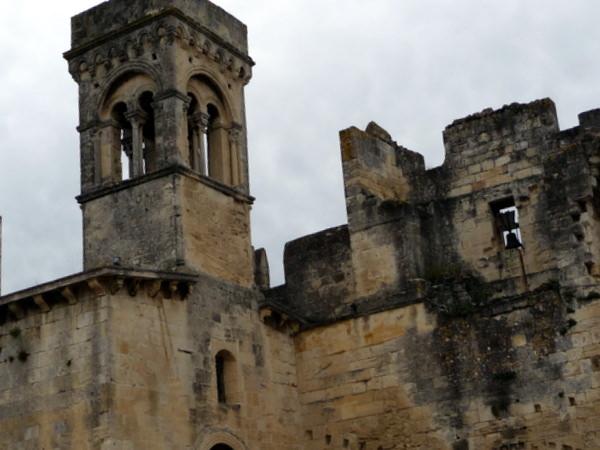 Beaucaire Castle