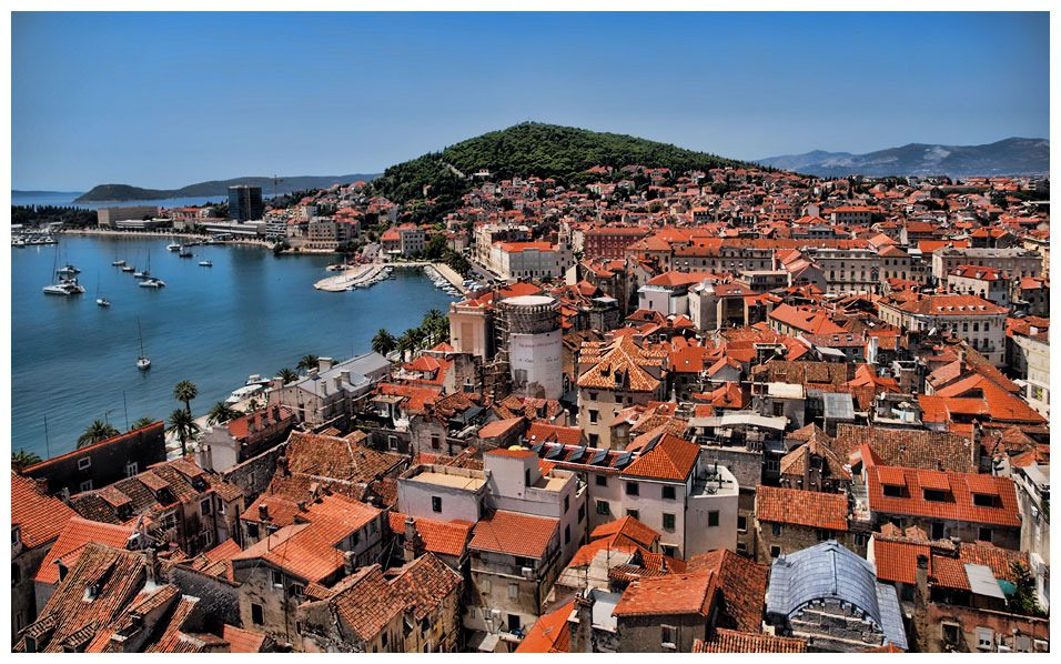 Split Croatia  city photo : First Time Visitor's Guide to Split, Croatia