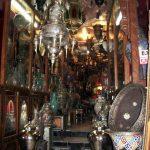 Souq in Marrakech
