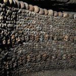 An Uncomfortable Walk through the Paris Catacombs