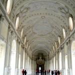 Gallery in la Veneria Reale