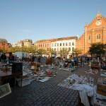Marolles Market by John and Melanie Kotsopoulos