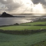 St Michaels Mount - Thomas Foreman Photography