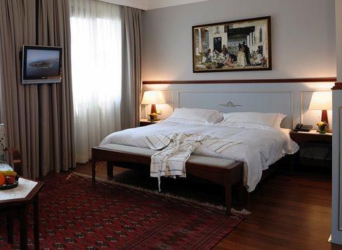 Armada hotel, Istanbul