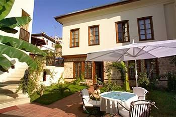 Dogan Hotel, Antalya