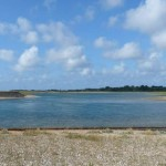 Pagham Harbour Nature Reserve -churchnorton