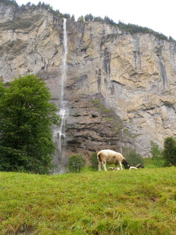 Valley of Many Waterfalls