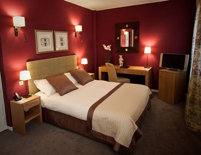 Pigonnet Hotel Aix en Provence