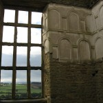 Window in the Old Hall