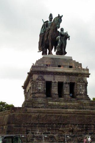 Kaiser Willhelm Monument