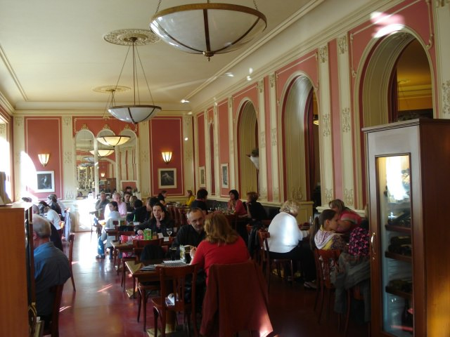 Cafe Louvre - TravelBuddy.com