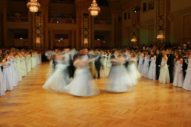 Grand Ball Hofburg