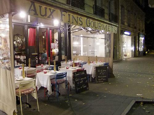 Aux Fins Gourmets- Gastrochic.com