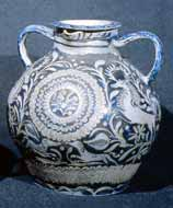 Brandy container. Betchdorf 1862