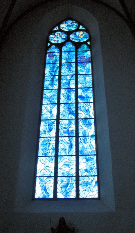 Chagall Window