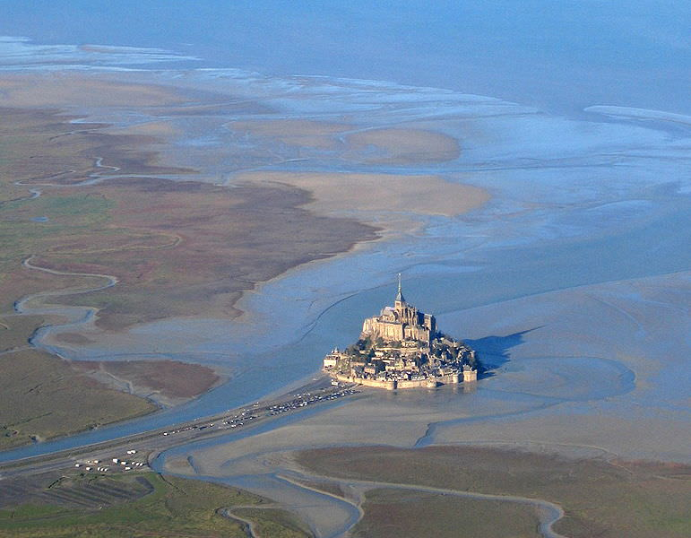 Mont Saint Michel