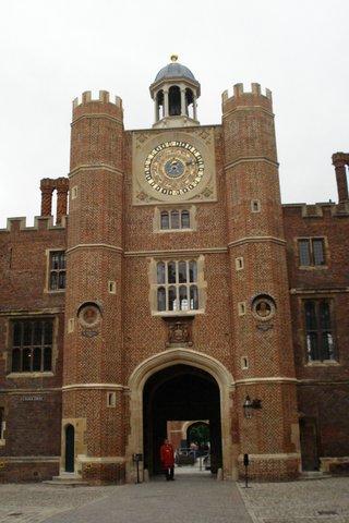 Anne Bolyn's Gate